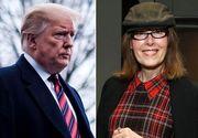 """O editorialistă îl acuză pe Trump că a violat-o în anii 90. Preşedintele american spune că este """"ficţiune"""""""
