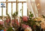 VIDEO | Nuntile atipice sunt la moda si în Romania