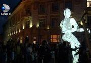 VIDEO   Festival International de Teatru la Sibiu in acest weekend