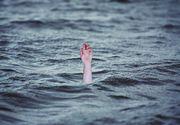 Tânăr înecat în Lacul Morii din București