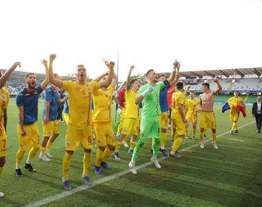 România U21 și-a aflat adversara din semifinale, în situația în care ne vom clasa pe...