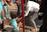 Procuroarea care a târât-o pe jos pe fetiţa de 8 ani învârte banii cu lopata! Maria Piţurcă are 65.000 de euro în 13 conturi bancare şi un salariu de peste 12.000 de lei pe lună!