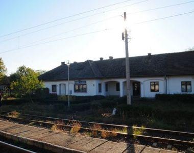 Momente cumplite în Gara Aurel Vlaicu: o fetiţă în vârstă de 8 ani a murit, lovită de...