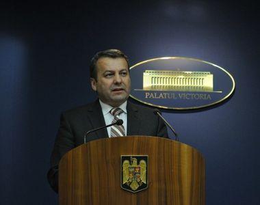 Fostul ministru al Finanţelor Publice Gheorghe Ialomiţeanu şi-a anunţat demisia din PNL...