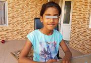 Protecția Copilului, prima reacție în cazul Sorinei
