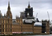 Parlamentul britanic, evacuat în urma unei alerte de incendiu