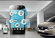 VIDEO | Aplicația care îți găsește loc de parcare
