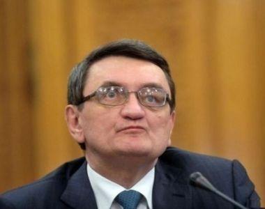 Victor Ciorbea a demisionat din funcția de Avocat al Poporului. Cine i-ar putea lua locul