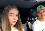 În ce stare se află iubita lui Cristian Manea, după ce a fost lovită