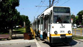 Ce mijloace de transport în comun nu vor mai circula până în toamnă