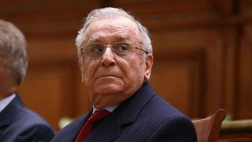 Ion Iliescu, luna iulie va fi critică! Astrologul Ioan Burculeț, dezvăluiri șocante despre starea de sănătate a fostului președinte