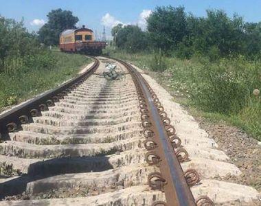VIDEO   Tragedie la Iaşi: Trei persoane au fost lovite de tren; o femeie şi un bărbat...