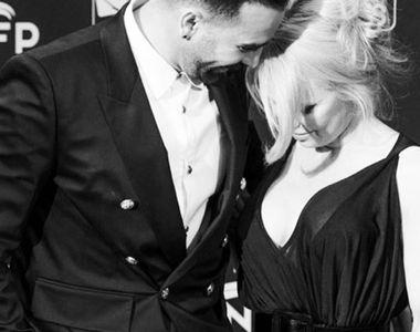 Pamela Anderson este din nou singură. S-a despărțit de iubit