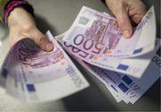 Euro a scăzut spre 4,71 lei. Lira sterlină, la cel mai mic nivel din ultimele 5 luni