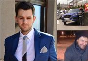 Vasile a fost ucis pe trecerea de pietoni de șoferul unui bolid care a întors mașina pe  linie continuă