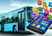 VIDEO | Aplicația STB care ar trebui să ne arate cand vin autobuzele si tramvaiele dă rateuri
