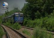 VIDEO | Tragedie pe calea ferată. Cum s-a petrecut nenorocirea care a lăsat în urmă doi morți