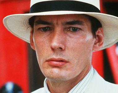 Actorul Billy Drago, cunoscut pentru roluri de gangster şi pentru apariţia în...