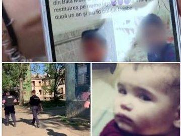 """Primele imagini cu presupus criminal al Esterei - Vecini au publicat fotografii cu el: """"Acesta este criminalul fetiței de 5 ani"""""""