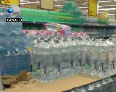 VIDEO | Cum ne hidratăm corect când e caniculă