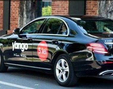 Rușii intră  pe piața de ride-sharing din România. Smiley a fost primul client