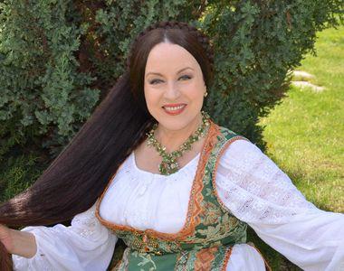 Câţi bani câştigă, cu adevărat, Maria Dragomiroiu! Celebra cântăreaţă s-a plâns că are...