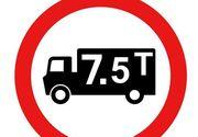 Restricţii de circulaţie pentru maşinile mai mari de 7,5 tone, în iulie şi august, pe Autostrada Soarelui şi pe două drumuri naţionale
