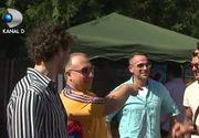 VIDEO | Petrecere în familia Kanal D
