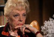 Cum arată actrița Ileana Stana Ionescu la 83 de ani
