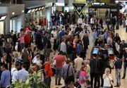 Dosar penal pentru înşelăciune în cazul copiilor care au rămas blocaţi pe aeroporturile din străinătate