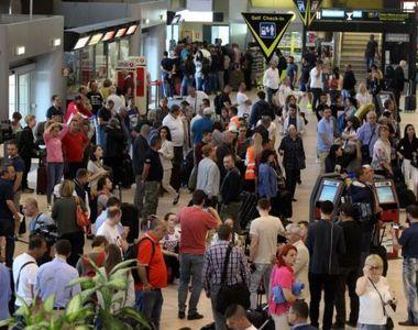 Dosar penal pentru înşelăciune în cazul copiilor care au rămas blocaţi pe aeroporturile...