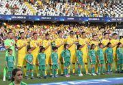 Jocul echipei României U21 la CE, lecție de curaj pentru toți românii