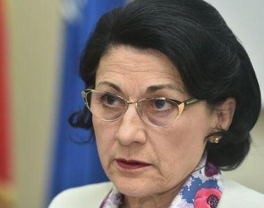 Ecaterina Andronescu, la Congresul PSD: Nu am ştiut să oprim ştirile false