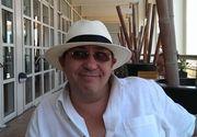 Florin Chilian a slăbit 13 kg în 15 zile. Dieta lui i-a speriat pe medici