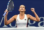 Tenis: Karolina Pliskova a câştigat turneul de la Eastbourne