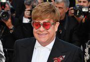"""Elton John îl critică pe Putin, după ce preşedintele rus a spus că gândirea liberală este """"învechită"""""""