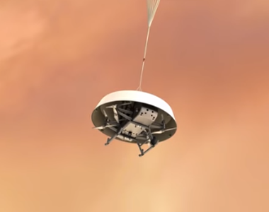 NASA va trimite drona Dragonfly pe Titan, cel mai mare satelit al lui Saturn