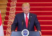 Kim Jong Un a acceptat o întâlnire cu Donald Trump