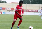 Mijlocaşul portughez Brito va evolua la Dinamo Bucureşti