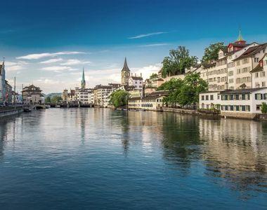 Cele mai scumpe trei oraşe din Europa pentru angajaţii străini