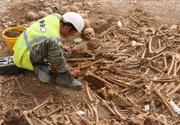 Imagini uimitoare cu cele mai vechi cadavre găsite vreodată