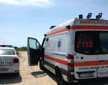 Tânăra din Mangalia dispărută în apele mării, găsită moartă pe plaja din Vama Veche