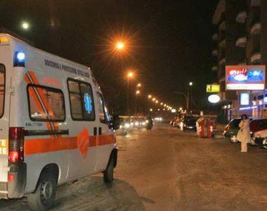 O româncă a încercat să se sinucidă. Cum a reacționat bătrânul italian pe care îl îngrijea