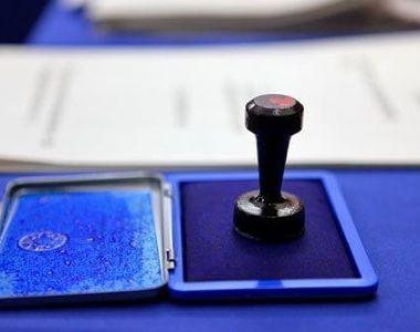 Legea privind votul în diaspora a fost adoptată de Senat