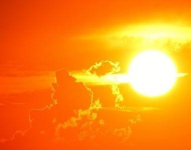 Temperaturi de foc în România. Avertismentul meteorologilor