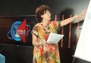BACALAUREAT 2019. Iulia Ionescu, profesor de Limba și Literatura Română, a rezolvat live subiectele de la examenul de BAC