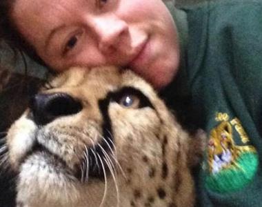 Cutremurător! O angajată a grădineii zoologice a fost devorată de un tigru