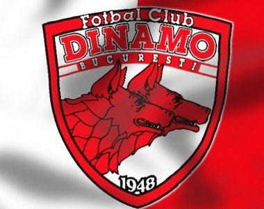 FC Dinamo a renunţat la opt jucători