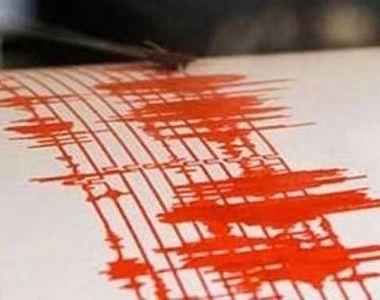 Se crapă pământul! Un nou cutremur a făcut victime!Trei mineri au murit în subteran,...
