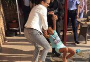 VIDEO | Cazul fetiței din Baia de Aramă ajunge la Curtea de Apel Craiova